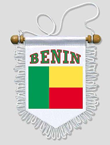 Frankreich Auto Wand Fahne Flagge Wimpel 13 x 15 cm KOO Interactive