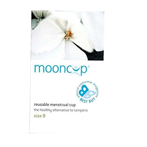 Mooncup   Mooncup Size 'B'