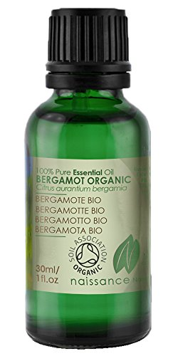 Aceite Esencial Naissance Bergamota BIO - 100% Puro - 30ml