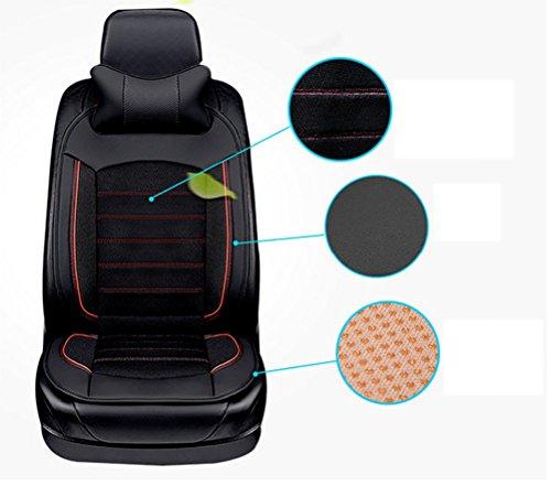 Zoom IMG-1 dielian coprisedile auto raffreddato ad