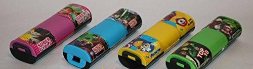 partynpaper Magic Pencil Box (1 Qty Color & Design May Vary)