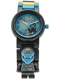 LEGO Ninjago Time Twins Nya Montre Enfant
