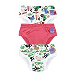 Baby Girls' Underwear