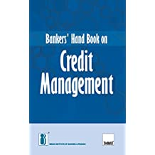 Bankers Hand Book on Credit Management