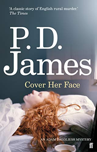 Cover Her Face (Inspector Adam Dalgliesh Book 1) (English Edition ...