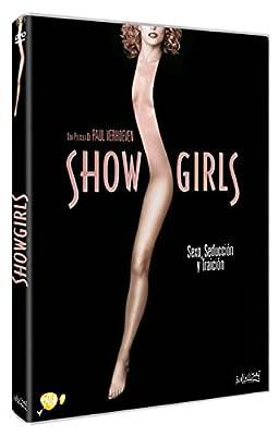 Showgirls (SHOWGIRLS - DVD -, Spanien Import, siehe Details für Sprachen)
