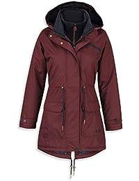 15dad95b5b Amazon.co.uk: Jack Murphy - Coats & Jackets / Women: Clothing