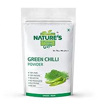 Green Chilli Powder [1 KG]