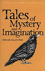 Tales of Mystery and Imagination (Tales of Mystery & The Supernatural)