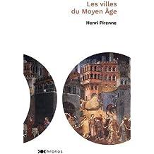 Les villes du Moyen-Age