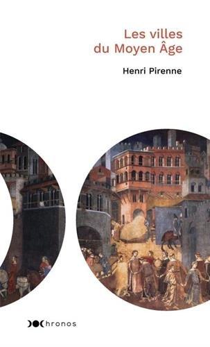 Les villes du Moyen Age