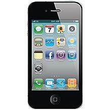 Apple iPhone 4 Schwarz 16GB SIM-Free Smartphone (Zertifiziert und Generalüberholt)