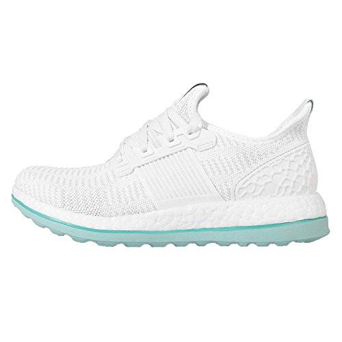 Running adidas Femme trace Blanc de Entrainement Pureboost Prime vert vert W Footwear blanc blanc cristal ZG Chaussures Yx8WYaqrw