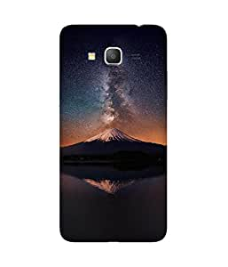 Iconic View Samsung Galaxy Grand Prime Case