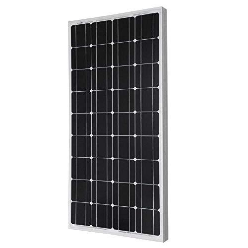 giosolar módulos solares están construidos con alta eficiencia monocristalino solar células por módulo de salida y producir mayor que otros en su clase. Este módulo es un estándar de la industria de los diversos profesionales de la industria de cali...