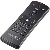 MiniX NEO A2 AirMouse Lite - Mini PC inalámbrico, 2.4 GHz