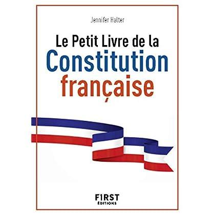 Le Petit livre de la Constitution française