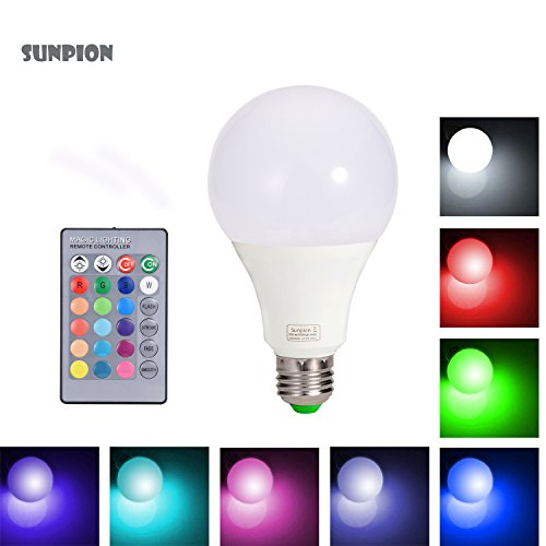 lampe-de-table-led-sunpionr-10w-projecteur-de-rotation-multicolor-couleurs-changement-led-bulb-lampe