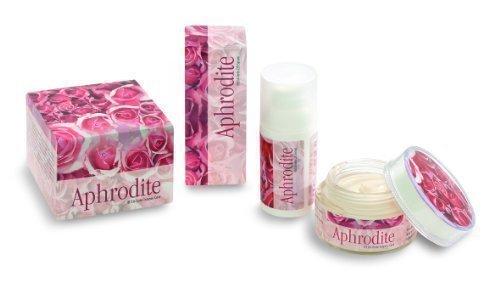 Aphrodite 24 Stunden Creme mit Hexapeptide 50ml