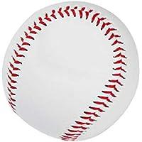 Ironheel 9# Disco Duro Tipo de Pelotas de béisbol, los niños se Divierte PVC de Caucho Interior Pelotas de béisbol