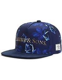 Cayler & Sons Herren Caps / Snapback Cap White Label Infinity
