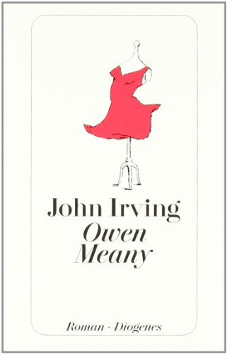 Buchseite und Rezensionen zu 'Owen Meany' von John Irving