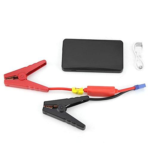 Banco portátil poder cargador batería motor arrancador