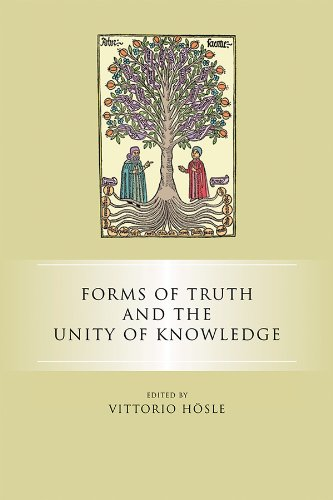 Forms of Truth and the Unity of Knowledge
