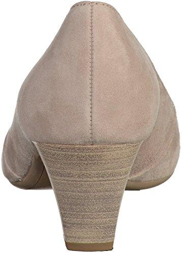 Gabor 65.146.12, Scarpe col tacco donna Grau