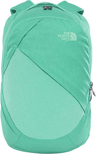 THE NORTH FACE Isabella Backpack Women Retro Green Light Heather/Bermuda Green 2019 Rucksack