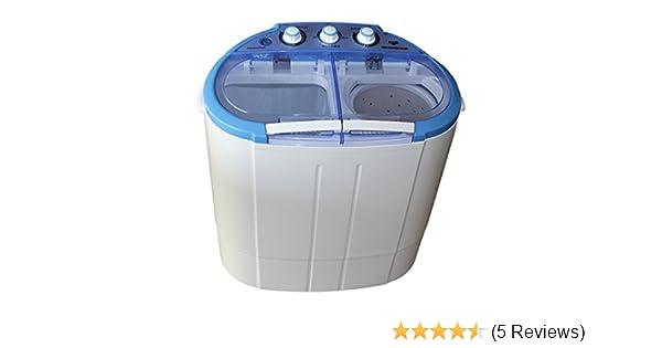 Mini waschmaschine waschautomat mit schleuder wäscheschleuder