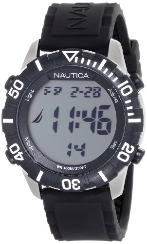 Nautica N09925G - Orologio da polso, unisex