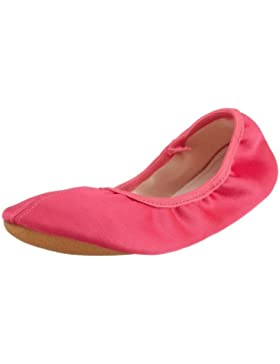 Beck Basic pink 070, Scarpe da ginnastica ragazza