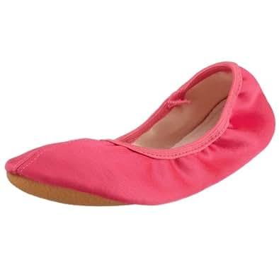 Beck Basic pink 070, Mädchen Sportschuhe - Gymnastik, pink, EU 23