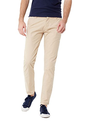 PANTALONI NEW JOSEPH - Pepe Jeans 844 BEIGE