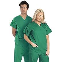 Budget Scrubs - Camisa uniforme medico Unisex