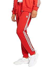 economico per lo sconto 7f7e5 f89eb Amazon.it: adidas - Rosso / Pantaloni sportivi ...