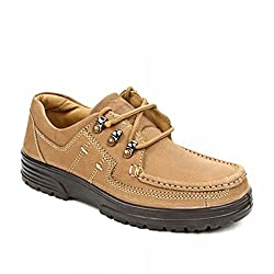 Liberty Windsor by Men Casual Shoe 7190-142 Camel_7