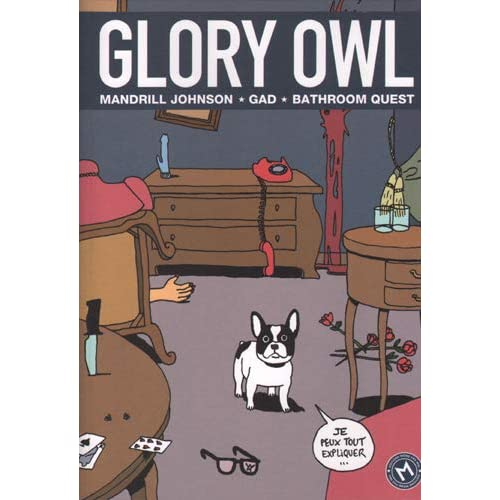 Glory Owl T01