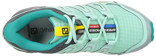 Salomon - Speedcross Vario W, - Donna Azzurro/Grigio
