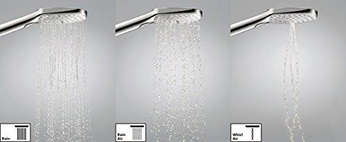 Hansgrohe Raindance-Select E-120 - 4