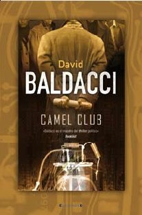 CAMEL CLUB (RUSTICA FICCION) por David Baldacci