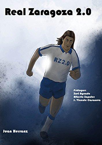 Real Zaragoza 2.0 por Juan Herranz