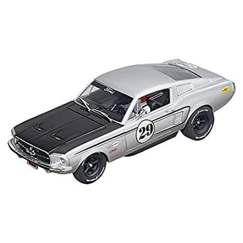 Carrera 20027554 Evolution Ford Mustang GT No.29