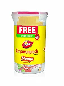 Dabur Chyawanprash Mango - 1 kg