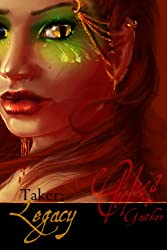 Legacy (Taker Book 2)