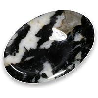 Shell Jasper Thumb Stone by CrystalAge preisvergleich bei billige-tabletten.eu