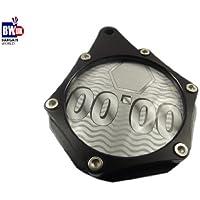Secur-i-Disc Standard Black /& Gold Motor Vehicle Tamper Proof Tax Disc Holder PACK OF 24 MV2