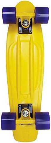 Area Candy Candy Candy Penny Skateboard Mini Cruiser old school giallo lilla B010DWUK6I Parent | Prese tedesche  | Essere Nuovo Nel Design  | ecologico  | Acquista  | economia  | Design Accattivante  8a4b72