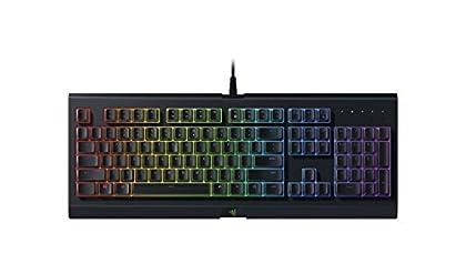 Razer Cynosa Chroma - Teclado Gaming con ilumin...